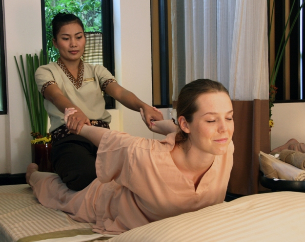 Image Of Royal Thai Massage In Cork
