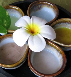 Thai Beauty Treatment Products