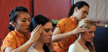 Thai Massage Benefits For Health