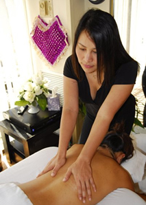 Thai Massage Health Benefits